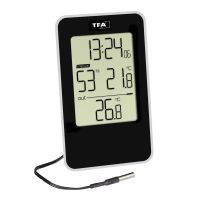 TFA Digitales Thermo-Hygrometer 30.5048.01