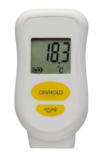TFA Thermoelementmessgerät Mini-K 31.1034
