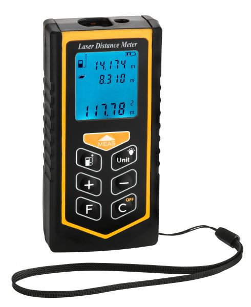 TFA Laser Distanzmessgerät 31.3301.01