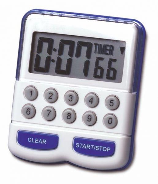 TFA Elektronischer Timer und Stoppuhr 38.2010