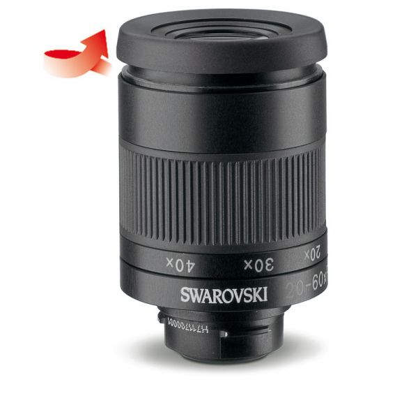 Swarovski Okular 20-60x für Swarovski Spektive