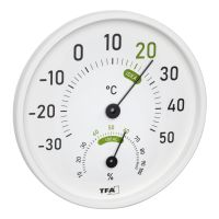 TFA Thermo-Hygrometer für innen und außen 45.2045.02