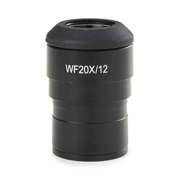 Euromex Okular (Stück) EWF 20x/12 für DZ - DZ.3020