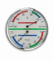 TFA Sauna-Thermo-Hygrometer 40.1013