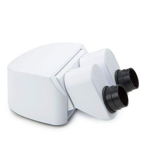Euromex DZ Binocular ergonomical head with inclined tubes from 0-35° without eyepieces