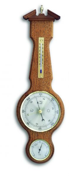 TFA Wetterstation Sheraton 20.1047.01domatic