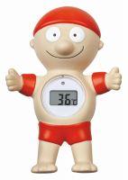 TFA Bademeister Digitales Badethermometer 30.2032.05