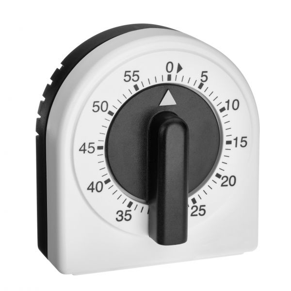 TFA Analoger Küchen-Timer 38.1041