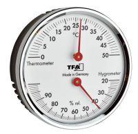 TFA Thermo- Hygrometer 45.2041.42