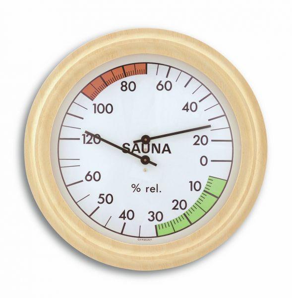 TFA Sauna-Thermo-Hygrometer 40.1006