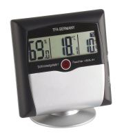 TFA Comfort Control Digitales Thermo-Hygrometer 30.5011