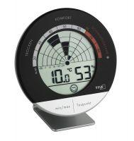 Eschenbach Digitales Thermo-/Hygrometer