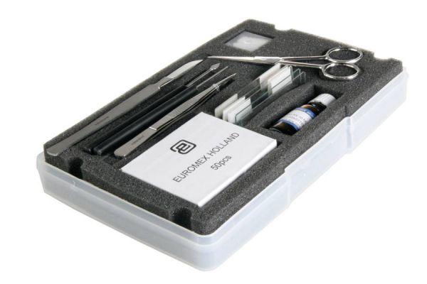 Euromex Mikroskopierkasten PB.5125