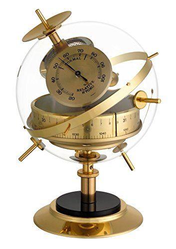 "TFA ""Sputnik"" Wetterstation 20.2047.52"