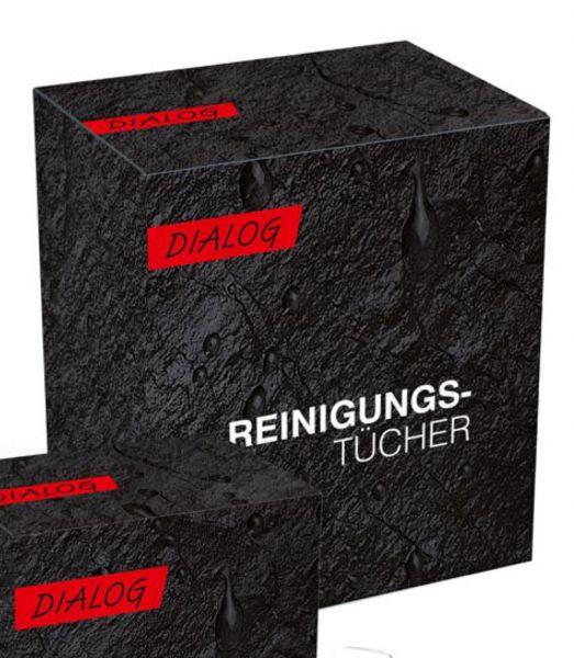 Dialog Reinigungs-Tücher 66105