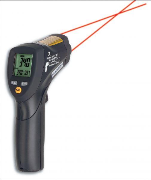"TFA ""ScanTemp 485"" Infrarot-Thermometer 31.1124"