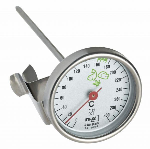 TFA Fett-Thermometer 14.1024
