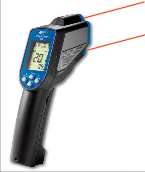"TFA ""ScanTemp 490""Infrarot-Thermometer 31.1123.K"