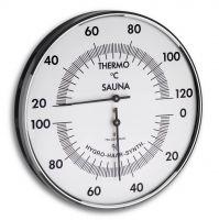 TFA Sauna-Thermo-Hygrometer 40.1032