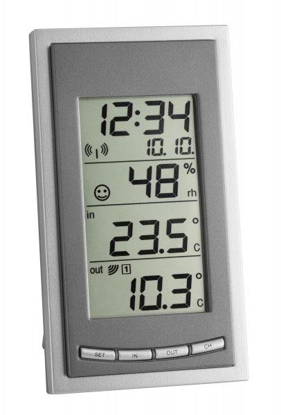 DIVA GO Funkthermometer