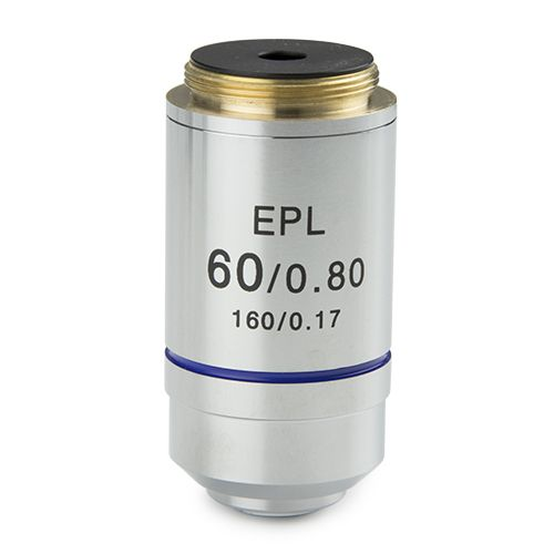 Euromex E-plan EPL S60x/0.85 objective for iScope