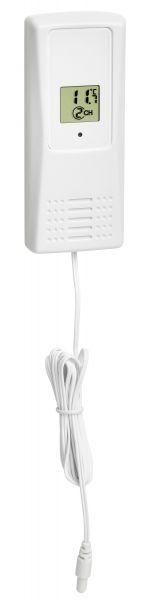 Temperatursender mit Kabel