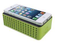 TFA Mobiler Lautsprecher für Smartphones TouchPlayTM CHILLOUT 98.1109.04
