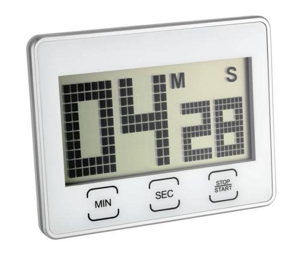 TFA Elektronischer Timer 38.2027