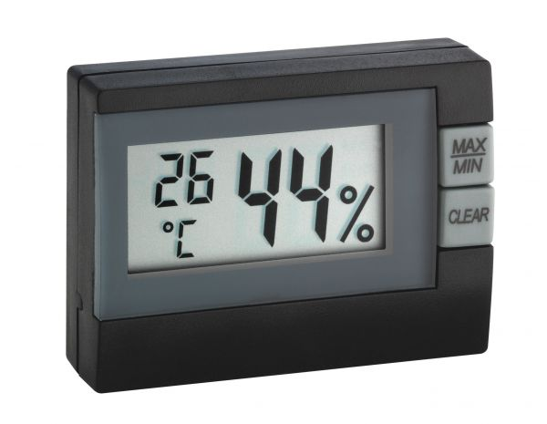 TFA Digitales Thermo-Hygrometer 30.5005.01