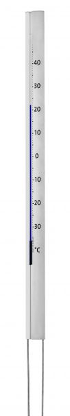 "TFA Design-Gartenthermometer ""Central Park"" 12.2005"