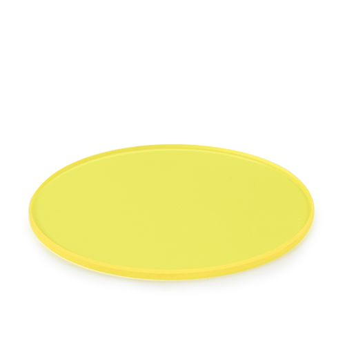Euromex Yellow filter 45 mm for lamp house of iScope