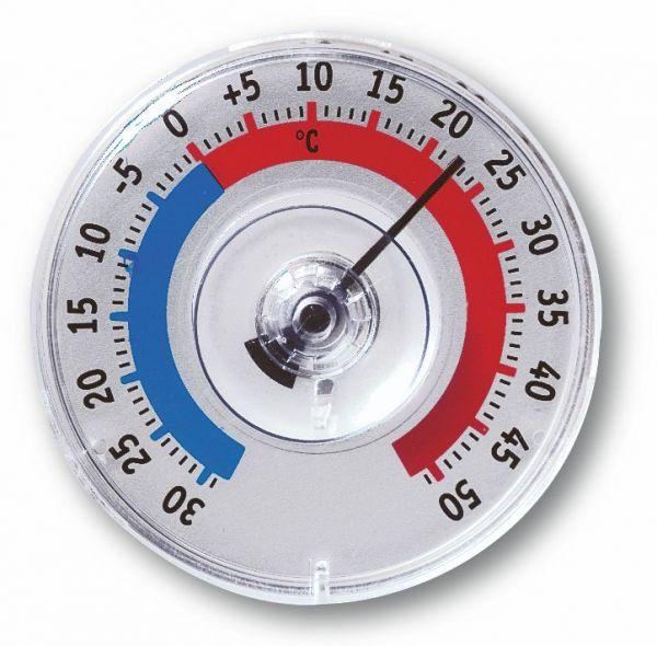 """TFA """"Twatcher"""" Fensterthermometer 14.6009.30"""
