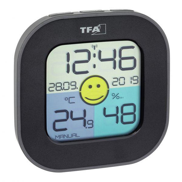 FUN Digitales Thermo-Hygrometer