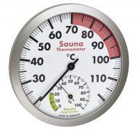 TFA Sauna thermo-hygrometer 40.1055.50