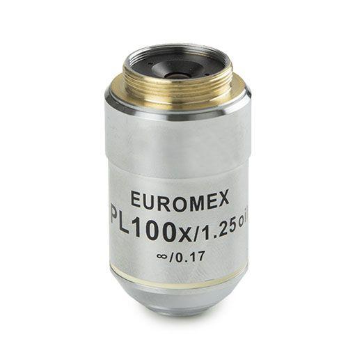 Euromex Plan achromatisches Objektiv 100x AE.3114