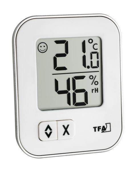 TFA Digitales Thermo-Hygrometer MOXX 30.5026.02