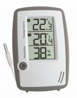 TFA Digitales Thermo-Hygrometer 30.5024