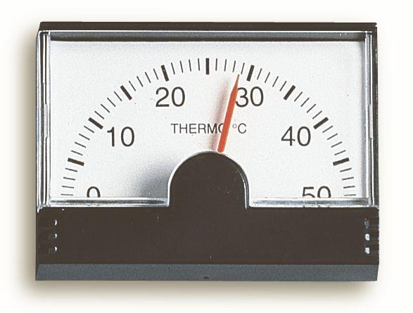 TFA Auto-Thermometer - 16.1002