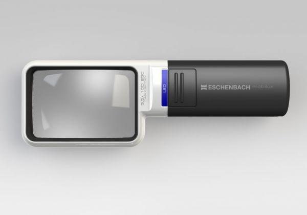Eschenbach Taschenleuchtlupe Mobilux LED 15113