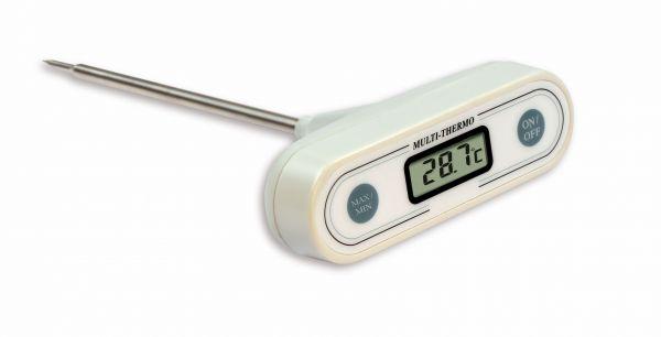 TFA Digitales Einstichthermometer 30.1055.02