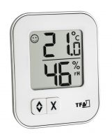 TFA Digitales Thermo-Hygrometer MOXX 30.5026.02