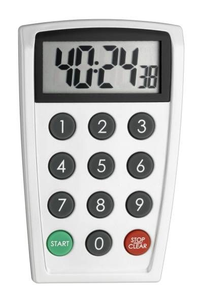 TFA Elektronischer Timer 38.2026
