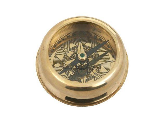 Kasper & Richter HAVANNA - Kompass - in Holzbox 80751