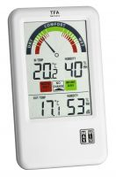 TFA Funk-Thermo-Hygrometer BEL-AIR 30.3045.IT