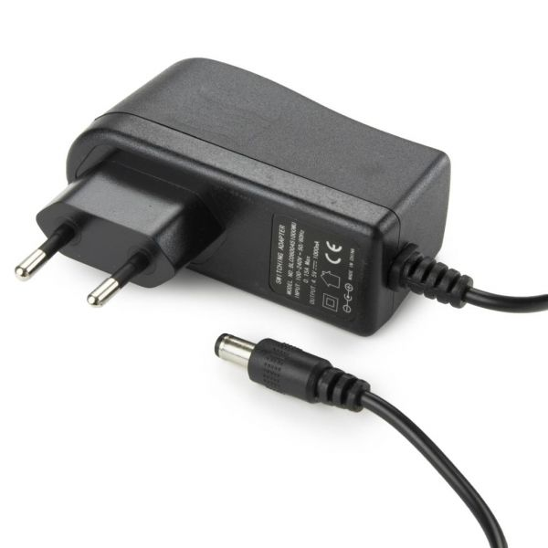 Euromex External 100-240 V mains adapter/charger