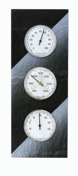 TFA domatic Wetterstation 20.3018