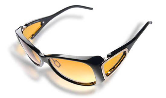 Eschenbach Sonnenbrille wellnessPROTECT 75% pol. Damenfassung / 1663475P