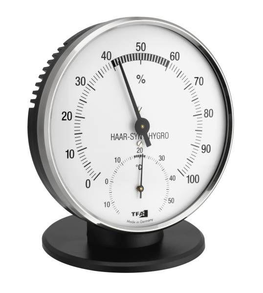 TFA Haar-Thermo-HygrometerStation 45.2032