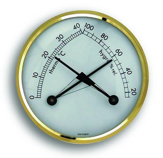 TFA Thermo-Hygrometer - 45.2006