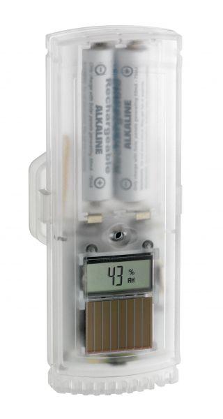 TFA Solar-Außensender für Temperatur und Luftfeuchtigkeit 30.3183.IT für 30.3042.IT
